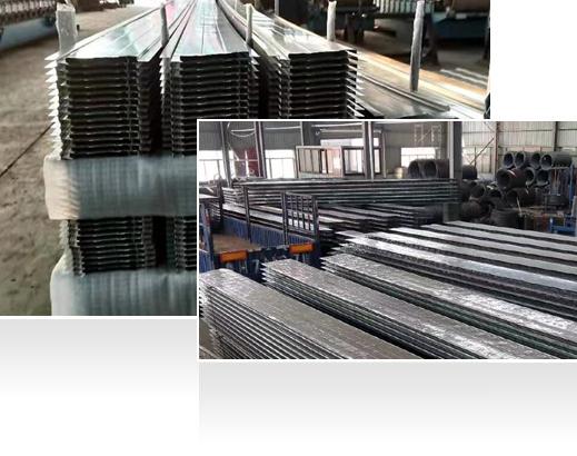 钢筋桁架楼承板厂家,铝镁